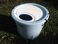 LIDZ Unlimited YETI Tank Cooler Lid Top pic 6