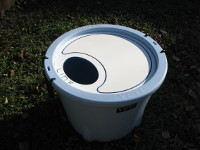 LIDZ Unlimited YETI Tank Cooler Lid Top pic 7