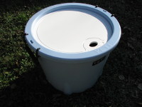 LIDZ Unlimited YETI Tank Cooler Lid Top pic 10