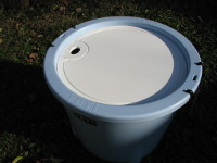 LIDZ Unlimited YETI Tank Cooler Lid Top pic 11