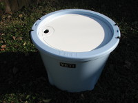 LIDZ Unlimited YETI Tank Cooler Lid Top pic 12