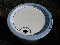 LIDZ Unlimited YETI Tank Cooler Lid Top pic 13