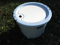 LIDZ Unlimited YETI Tank Cooler Lid Top pic 15
