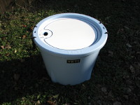 LIDZ Unlimited YETI Tank Cooler Lid Top pic 16