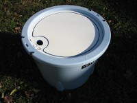 LIDZ Unlimited YETI Tank Cooler Lid Top pic 17