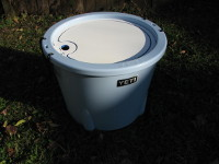 LIDZ Unlimited YETI Tank Cooler Lid Top pic 18