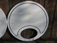 LIDZ Unlimited YETI Tank Cooler Lid Top pic 24