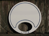 LIDZ Unlimited YETI Tank Cooler Lid Top pic 38